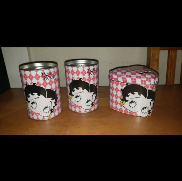Betty Boop Other - Betty Boop